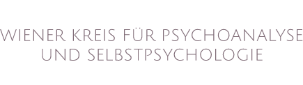 Wiener Kreis für Psychoanalyse und Selbstpsychologie