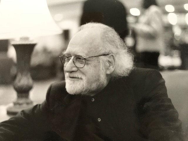 Ernest Wolf