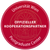 Logo Universität Wien Postgraduate Center