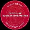 Logo Universität Wien Postgraduate Center
