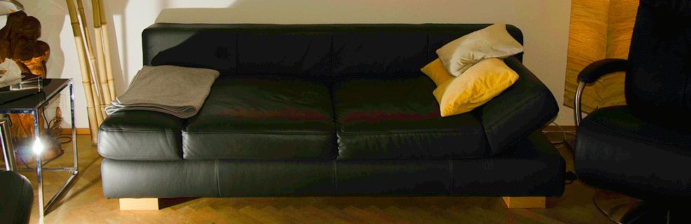 Couch - Wiener Kreis für Psychoanalyse und Selbstpsychologie