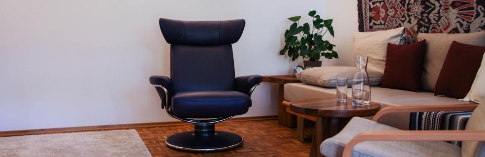 Drehstuhl - Wiener Kreis für Psychoanalyse und Selbstpsychologie
